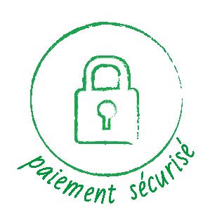 Paiement sécurité dans la boutique en ligne de l'Alchimiste